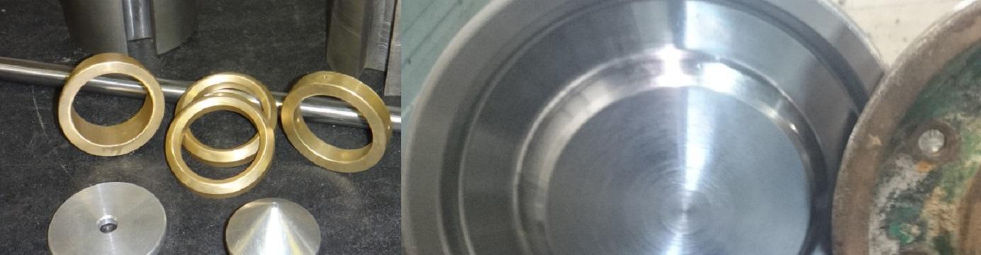 Custom Hydraulic Cylinder Repair & Manufacture in Red Deer Alberta