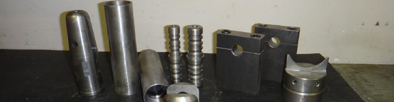 Custom Metal Work,Manufacturing & Repair in Red Deer Alberta